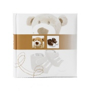 Baby slip-in album Trendbear - 200 photos
