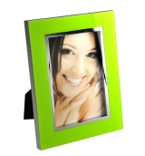 Picture frame BELLA VISTA 13/18 green