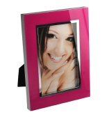 Picture frame BELLA VISTA 13/18 pink