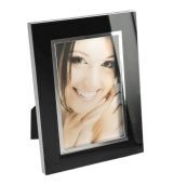 Picture frame BELLA VISTA 13/18 black
