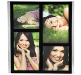 Picture frame STYLE - 4 photos