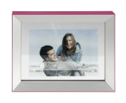Picture frame LIGHT pink 13/18