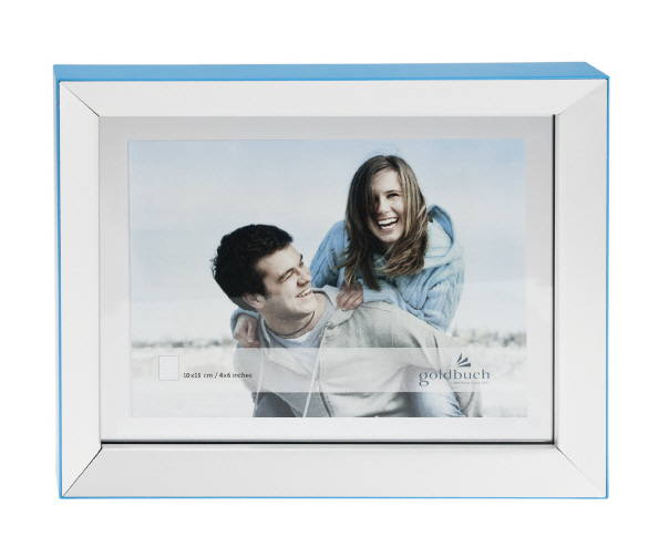 Goldbuch_picture_frame_LIGHT_blue_10/15