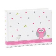 Baby album Babyworld Owl