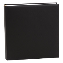 Goldbuch photo album BOLOGNA black L