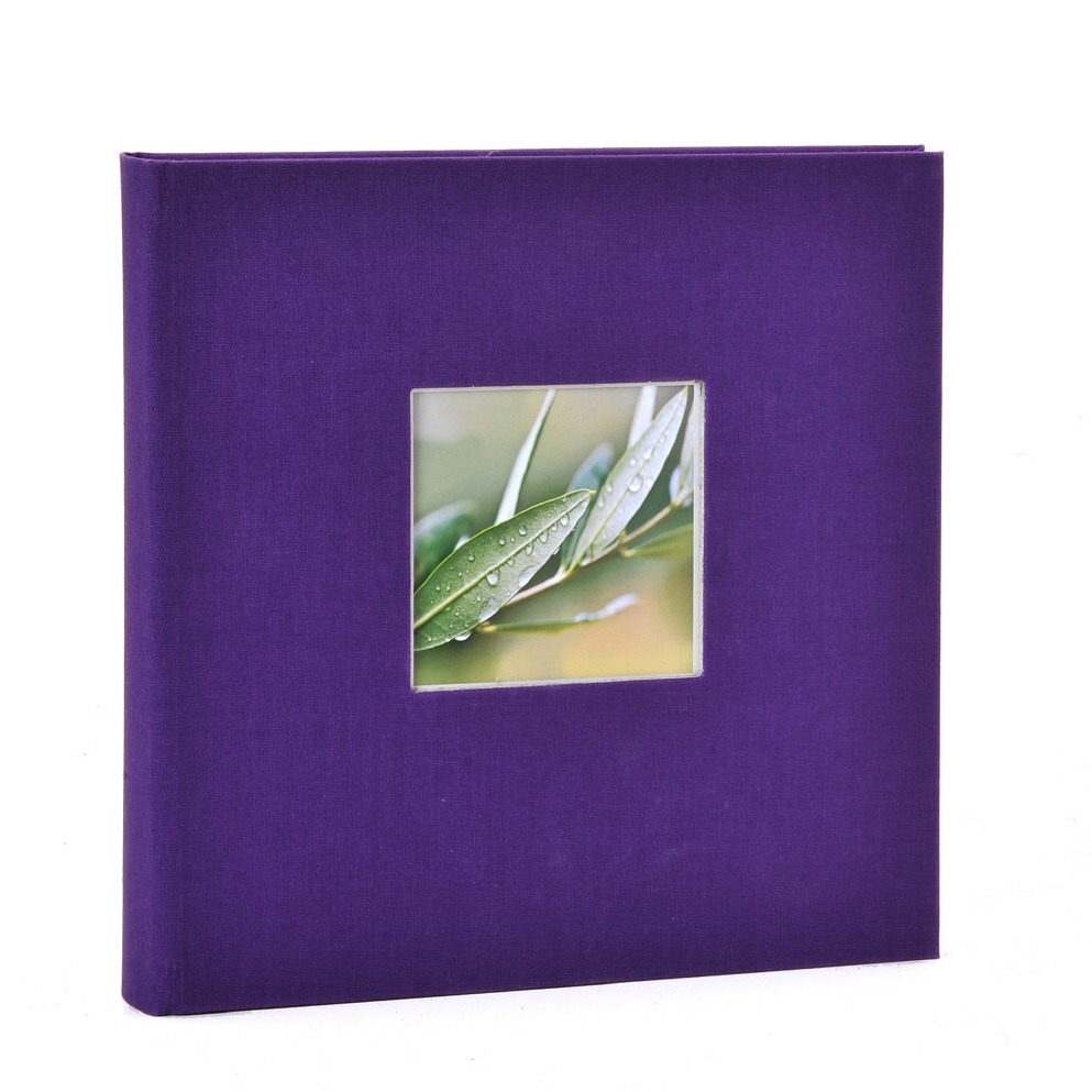 Goldbuch slip-in album Bella Vista lilac