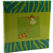 goldbuch photo album Safari Giraffe - photo book