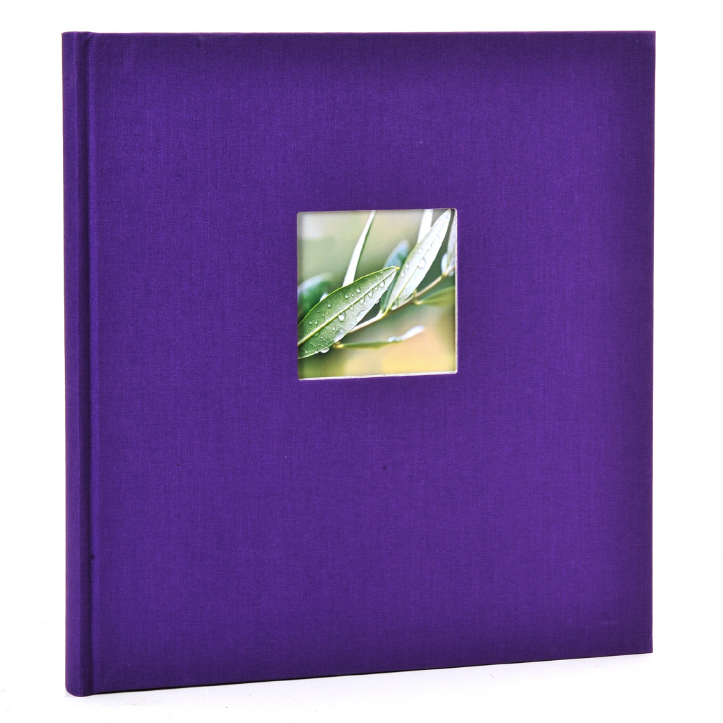 Goldbuch photo album BELLA VISTA 30/31 lilac