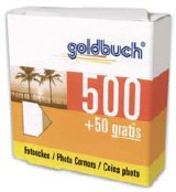 Goldbuch Photo Corners