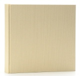 Slip-in album Linum 931 beige - 200 photos