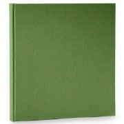 Photo album Linum 921 light green small