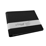 Guest book Linum 935 black