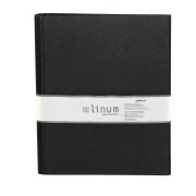 LINUM ring binder 935 black 4 ring