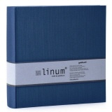 Slip-in album Linum 916 blue - 200 photos