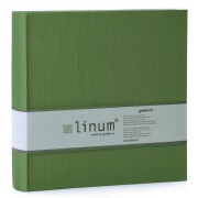 Slip-in album Linum 921 light green - 200 photos