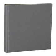 Semikolon photo album Album XL - grey