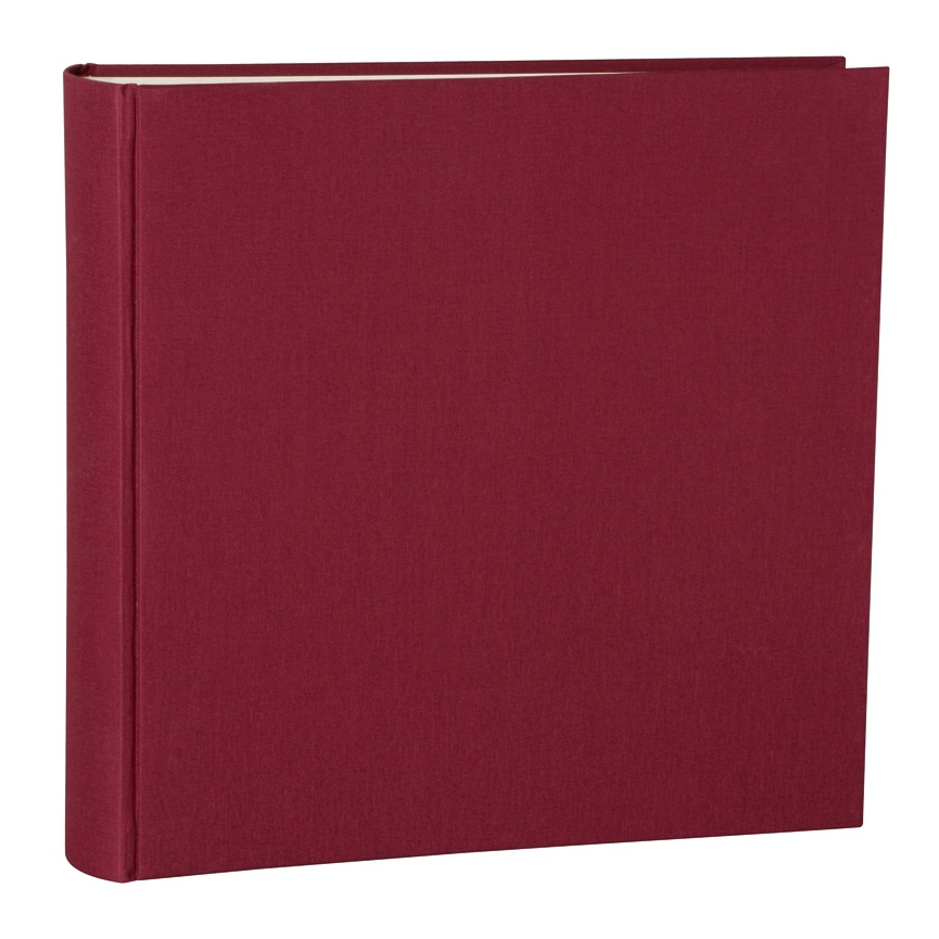 Semikolon photo album ALBUM XL bordeaux