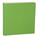 Semikolon photo album Album XL - lime