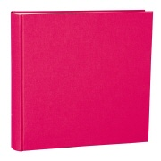 Semikolon photo album Album XL - pink