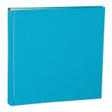 Semikolon photo album Album XL - turquoise