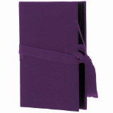 Semikolon leporello album plum