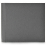 Semikolon 23-Ring Photograph Folder grey