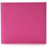 Semikolon 23-Ring Photograph Folder pink