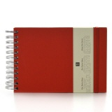 Spiral album Mucho mini red