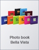 Photo book Bella Vista