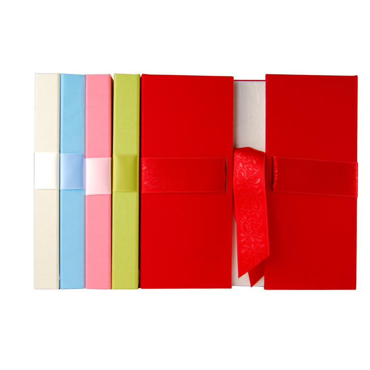 v. transehe photo album PORTES 32/34 red