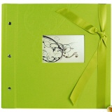 Photo album Tendril Window 32/34 green