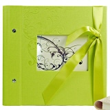 Photo album Tendril Window 25/25 green