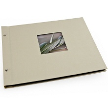 Wedding album Avorio 39/31 beige